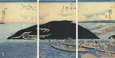 """""""Bakekujira and Japan's Whale Cults"""""""