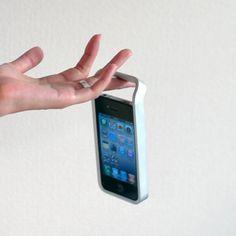 esras. duralumin iPhone case