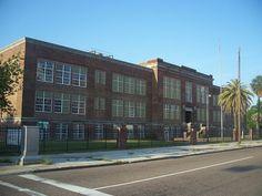 Edwin Stanton School