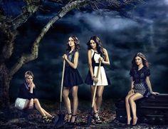 Resultado de imagen de pll season 6 promo pictures
