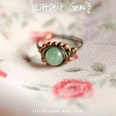 boho gemstone jewelry - Google Search