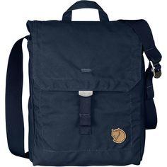 Fjallraven Foldsack No. 3 Small Shoulder Bag | Open Air Cambridge