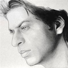 Twitter / aryansdream: @Olivia García Gulino SRK Awesome sketch of ...