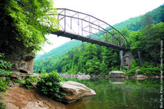 "Blue Hole  This North Central West Virginia favorite earned a spot on National Geographic's ""Splash Tested: America's Best Swimming Holes."" ..."