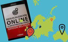 Reseña de Juanjo Boté del libro Geolocalización online. La importancia del dónde, de Gérson Beltrán Pocket Books, Book Reviews, Author