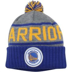 Mitchell and Ness Beanie Golden State Warriors fe4c5bb5a88