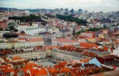 Portugal. Lisbonne. ©Aurélie Fauré