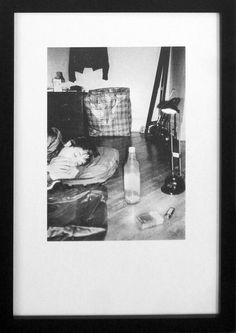 Editorial Example, Polaroid Film, Gallery, Book, Fotografia, Roof Rack, Book Illustrations, Books