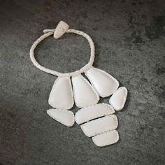 Kasik Braided Collar - Urban Zen