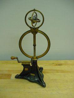 gyroscopes.org