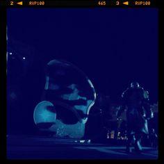 halloween horror night  USJ