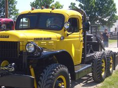 Power Wagon project..... - Pirate4x4.Com : 4x4 and Off-Road Forum