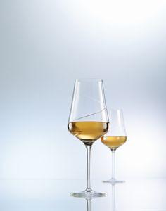 Sensa White Wine, Alcoholic Drinks, Glass, Drinkware, Corning Glass, White Wines, Liquor Drinks, Alcoholic Beverages, Liquor