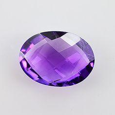 Buy Purple African Amethyst from Rasavgems