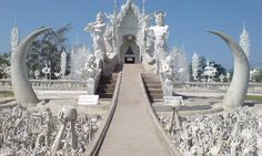 Chiang Rai  The Northernmost Wonder of Thailand