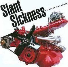 Mopar Wedge-Head LG Slant SICKNESS!!!!!!
