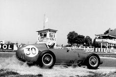 1959 GP de Francia Behra