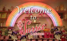 Sarris Candy, Canonsburg PA