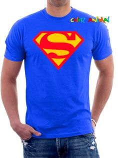 Superman — Color Animal