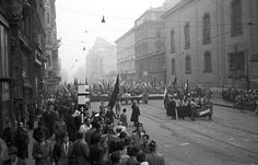 The Hungarian Revolt: When the World United Against Communism Budapest, Communism, Say You, France, Hungary, Scream, Street View, The Unit, History