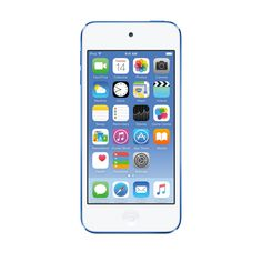 e1ba7e229d4 Apple iPod Touch (6th Generation) 32GB - Blue