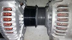 Durango 160a Alternator install - NAXJA Forums -::- North American XJ Association