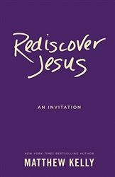 Share Dynamic Catholic with your friends! 1 FREE Rediscover Jesus by Matthew Kelly