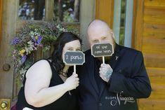 "parts of the same heart"" chalk board sign at Elope Niagara Wedding Chalkboards, Chalkboard Wedding, Chalkboard Signs, Chapel Wedding, Wedding Signs, Chalk Board, Wedding Photos, Heart, Creative"