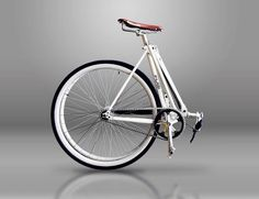 Full-Size Folding Bikes : adult bike