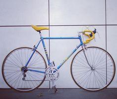 Gitane Victoire 1985