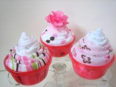 Onesie Cupcake Tutor