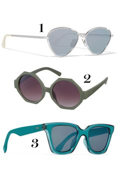 9f0c74750f The Perfect Sunglasses for Every Face Shape