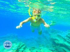 Snorkelen op de Griekse eilanden Heraklion, Outdoor Decor