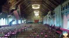 Festsaal der Wartburg