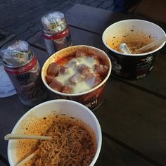 Imagem de asia, food, and korea