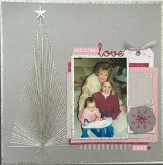 Christmas Love - Scrapbook.com