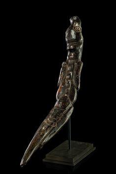 Easter Island, Rapa Nui http://www.tribal-art-auktion.de/en/catalogue169/d100_101/