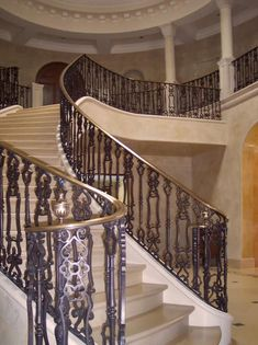 22 Best Stair Rail Images On Pinterest Stair Railing Staircases