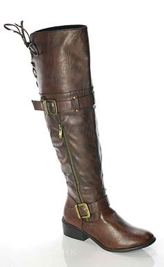 I WANT THESE!!!!   Blimps Over Berlin Boots - Ladies - Footwear  (66.00 at Clockwork Couture--is there any better deal????)