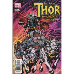THOR #73 | 1998-2004 | VOLUME 2 | MARVEL | Lord of Earth | $5.60