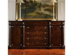 Credenza Definition In English : Best china cabinets buffets sideboards images buffet