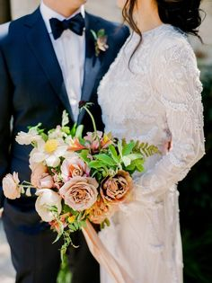 14 Long Sleeve Wedding Dresses For Your Big Day Best Wedding Dress Designers, Wedding Gowns With Sleeves, Wedding Dresses For Sale, Wedding Dress Trends, Long Sleeve Wedding, Black Wedding Dresses, Wedding Dress Styles, Boho Wedding Dress, Designer Wedding Dresses
