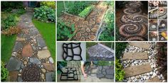 25 Stunning Design Ideas For A Charming Garden Path