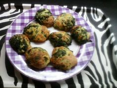 spanaki Sprouts, Muffin, Food And Drink, Diet, Vegetables, Breakfast, Recipes, Muffins, Recipies