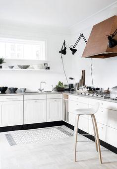 In dit huis spot je Scandinavisch design op z