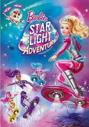 Ver pelicula Barbie en una aventura espacial Online