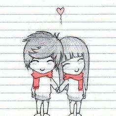 L'aimer est la plus belle chose que je peux faire dans ma vie ♥