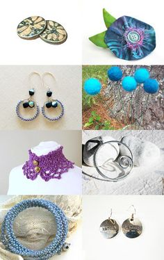 Much more fun than going to the mall....! by Beth on Etsy--Pinned with TreasuryPin.com