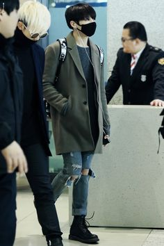 Digging his fashion so much. I think I'm starting to unintentionally dress like him