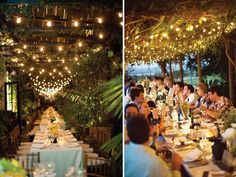 Diez señales que será un boda hipster | El blog de María José